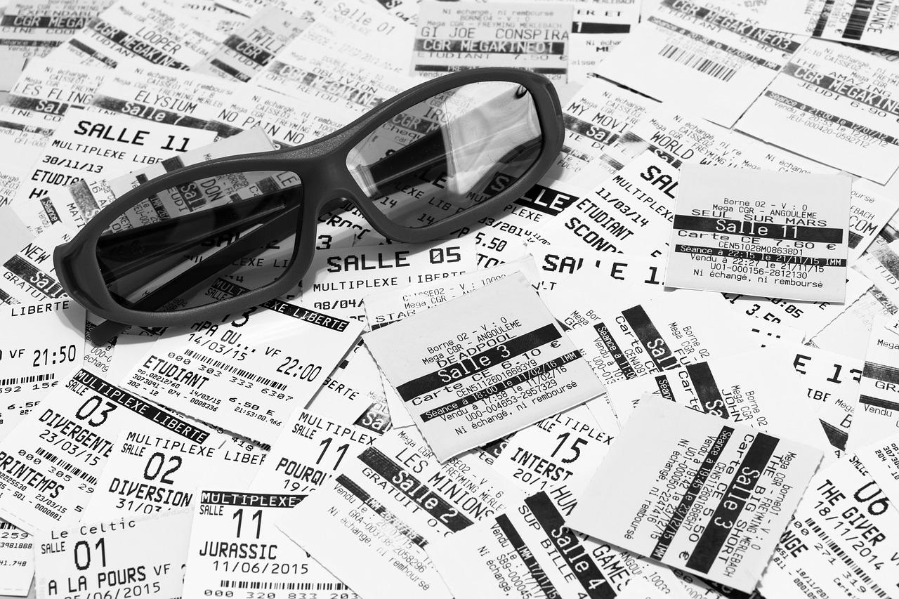 tickets, movies, movie tickets