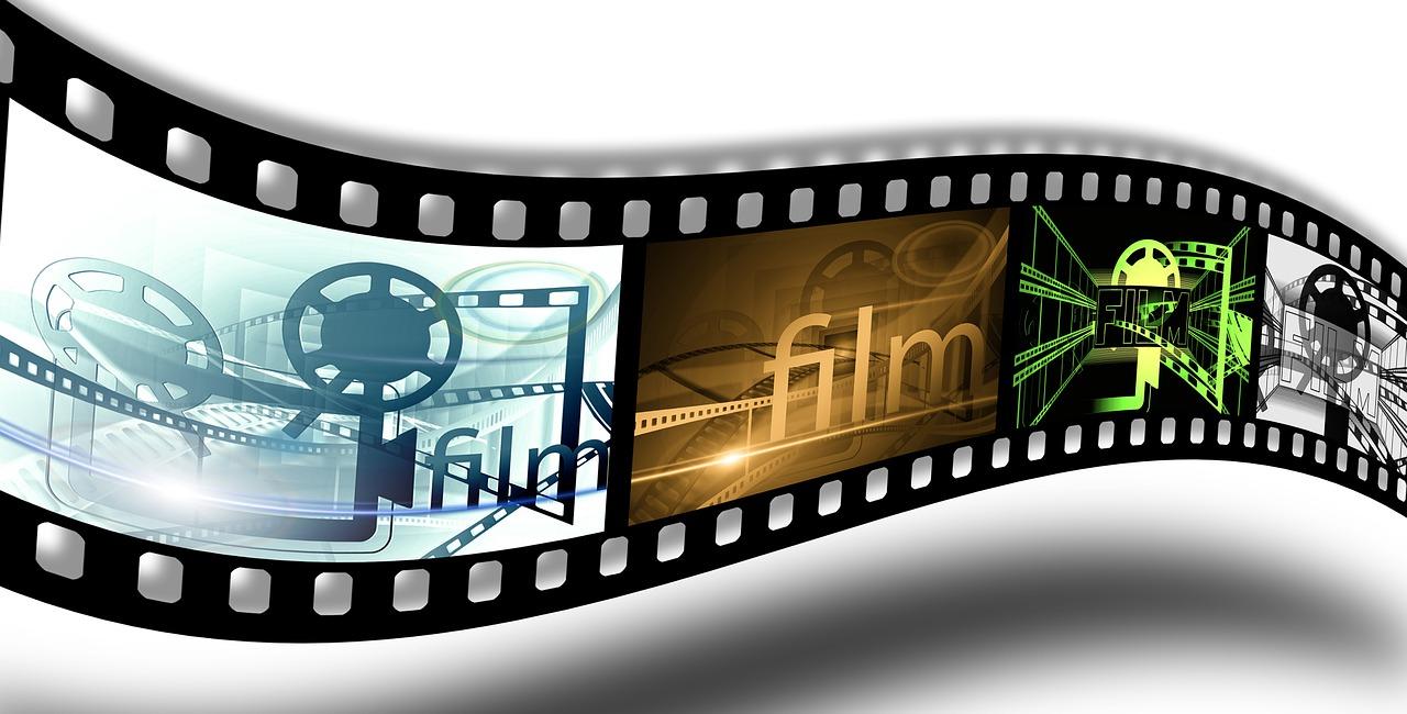 movies, film